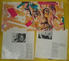PETE TOWNSHEND Scoop 1983 USA Atco 2 LP Gatefold Set Demos The Who