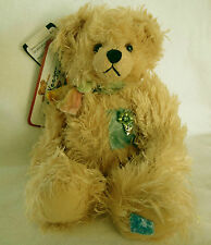 "Keegan - Settler Bear - 20cm (8"") - Collectdorable - I need someone to love me."