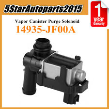 14935-JF00A Vapor Canister Purge Solenoid Valve for Nissan Frontier Infiniti G37