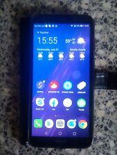 Desbloqueado de doble SIM teléfono inteligente Huawei Honor 7S en excelentes condiciones Inc Caja, etc.