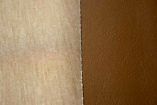 Durable Vinyl Upholstery Fabric by 10 Yards Vinyl Grade Fabric Saddle Brown