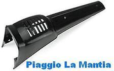 5878-N COPRISTERZO NASELLO NERO VESPA 50 SPECIAL 3 MARCE ELESTART PIAGGIO