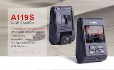 VIOFO A119s GPS Dash Camera Recorder 2018 V2 Mod 1080p 60fps
