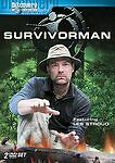 Survivorman: Season 1 (2-DVD)