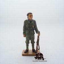 Figurine Del Prado plomb Soldat Infanterie Ardito Italie 1917 King & Country
