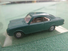 WIKING Nr.84 OPEL COMMODORE COUPE HO 1:87 (T425)