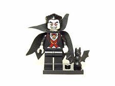 Lego Minifigure Series 2 Vampire