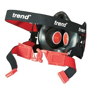 STEALTH/SM - TREND AIR STEALTH RESPIRATOR MASK. SMALL/MEDIUM SIZE