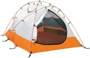 New Other Eureka High Camp Two-Person FourSeason High Altitude Backpacking Tent