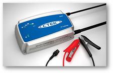 Batterieladegerät 24V C-Tek, Festeinbau ohne Modustaste