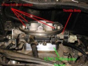 Dodge ram Dakota and Durango 1992-2004 2wd 4wd 3.9L 5.2L 5.9 238 318 360 engines