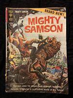 Mighty Samson No. 1