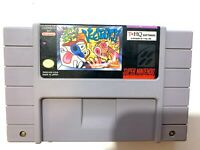 Ren & Stimpy Show Veediots SNES Super Nintendo Game Tested + Working & Authentic