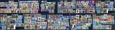 Greece- 1960-2000 Full 41 Years Complete Year sets Stamps-Souvenir Sheets MNH **