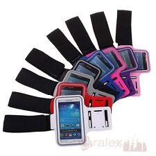 Sporttasche für Apple iPhone Armtasche Lauftasche Sport Tasche Case Cover Hülle