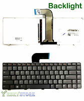 New Dell XPS 15 L502X Vostro 3560 Inspiron 14z N4110 14Z-N411Z BACKLIT Keyboard