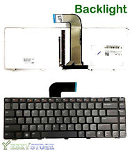 New Dell XPS 15 L502X Vostro 3560 Inspiron 14z N4110 14Z-N411Z BACKLIT Keyboard