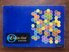 Extinction: The Game of Ecology by Carolina Biological Supply Co - Rare
