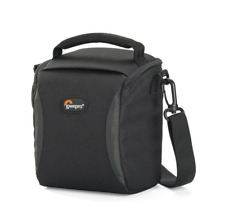LOWEPRO Format 120 Black Camera Shoulder Bag - LP36510