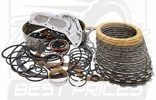 Ford C6 C-6 Transmission Overhaul Rebuild Kit 67-96