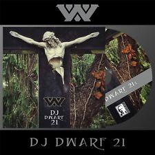 WUMPSCUT DJ Dwarf 21 CD Digipack 2021 LTD.300