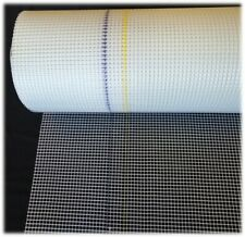 50m Rolle Armierungsgewebe - 145g Gewebe Putzgewebe WDVS Glasfasergewebe