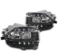 BUMPER CHROME FOG LIGHTS LAMP FOR 2006+ GS300 GS350 GS430 GS450H 2008-2011 GS460