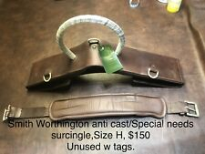 Smith Worthinton Anti Cast/special needs Surcingle