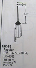 Condenser-Distributor - Breakerpoint Ignition Guaranteed Parts FRC68