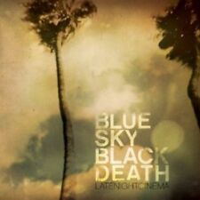 Blue Sky Black Death - Late Night Cinema CD NEU OVP