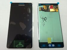 DISPLAY LCD + TOUCH SCREEN SCHERMO PER SAMSUNG GALAXY A5 A500 SM-A500FU NERO