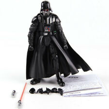 SHF Star Wars Darth Vader PVC Action Figure Collectible Model Toy Ornaments