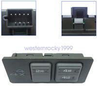 Dorman 901-154 Four Wheel Drive Selector Switch
