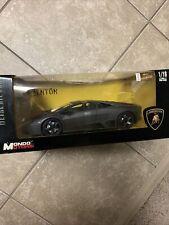 Lamborghini Reventon 1:18 Mondo Motors