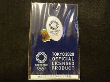 2020 Olympic Games Tokyo Original OFFICIAL LICENSED PRODUCT PIN in OR Package N2