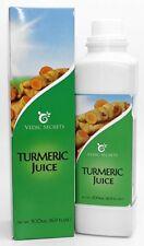 VEDIC SECRETS 500ml Turmeric Juice AYERVEDIC HIGH ABSORPTION CURCUMIN USA SELLR