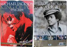 Michael Jackson Calendrier 2010 Calendar Kalender Poster Posters OFFICIAL NEW