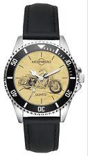Geschenk Harley Davidson Road King Fahrer Motorrad Fans Kiesenberg Uhr L-20412