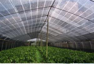 2x10m 50%-60% UV Black Shade Cloth Sunshade Fabric Greenhouse Shadecloth