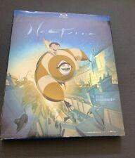 Nocturna (Blu-ray) 2007 Spanish-French Animated Fantasy Film