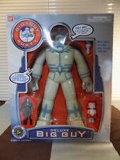 VINTAGE BANDAI BIG GUY & RUSTY BOY ROBOT COMPLETE! FRANK MILLER GEOF DARROW!