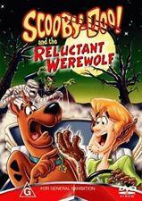 DVD Scooby-Doo und der widerspenstige Werwolf - Mit deutscher Sprache - NEU!!!
