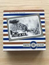 Film super 8 Film Office C'est La Vie Walt  Disney en couleur avec sa boîte