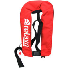 Adult Lifejacket Manual Inflatable PFD1  - 150N - Jacket Adult Life jacket NEW