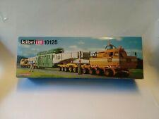 kibri  Construction Kit 10128 Heavy Haulage Fine Detail Intensive With...