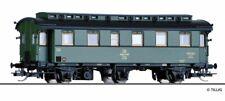 HS Tillig 16046 Bürowagen für Bauzug der DB Epoche III 2488