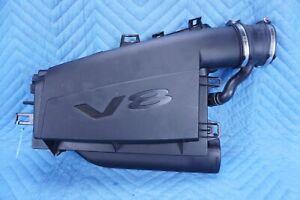 Mercedes GL450 Air Cleaner Box w/ Boot Passenger Side 2013 2014 OEM
