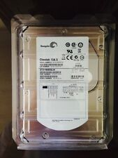 "*New*Seagate Cheetah (ST3146855LW) 146GB, 15K RPM, 3.5"" SCSI Internal Hard Drive"