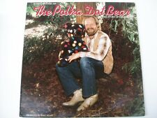 Barry McGuire - The Polka Dot Bear: The Story Of Creation - 1980 LP