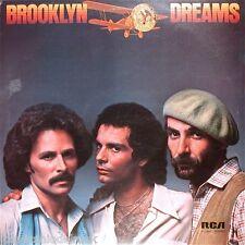 Brooklyn Dreams - Brooklyn Dreams - Vinile 33 Giri - Donna Summer -GS_98